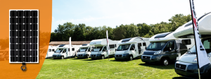 Trigano Campervans